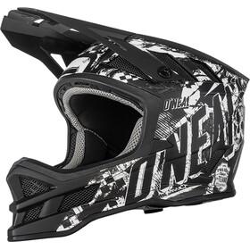 ONeal Blade Pyöräilykypärä Rider , valkoinen/musta